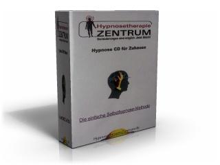 Die Formel des Erfolgs Hypnose-CD mit Schnellhypnosetechnik
